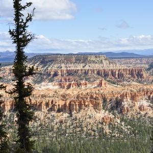 Bryce Canyon - Dag 8 - Foto