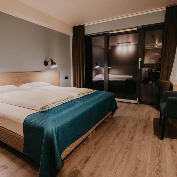 Kria Hotel Vik - Standard Room