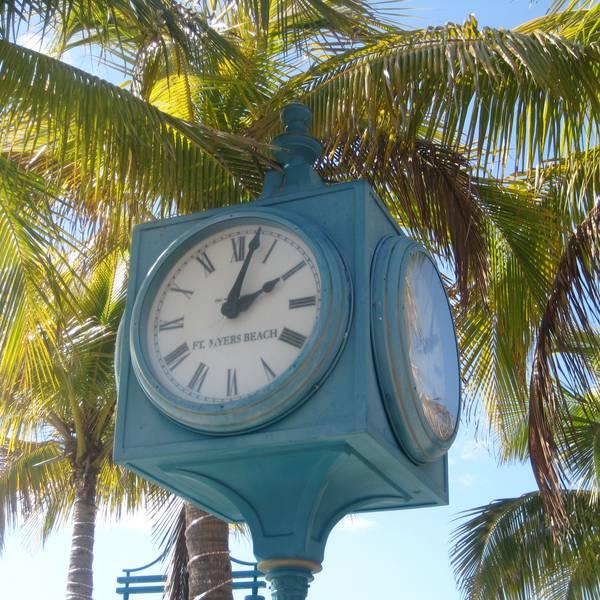 Fort Myers Beach - Florida - Doets Reizen