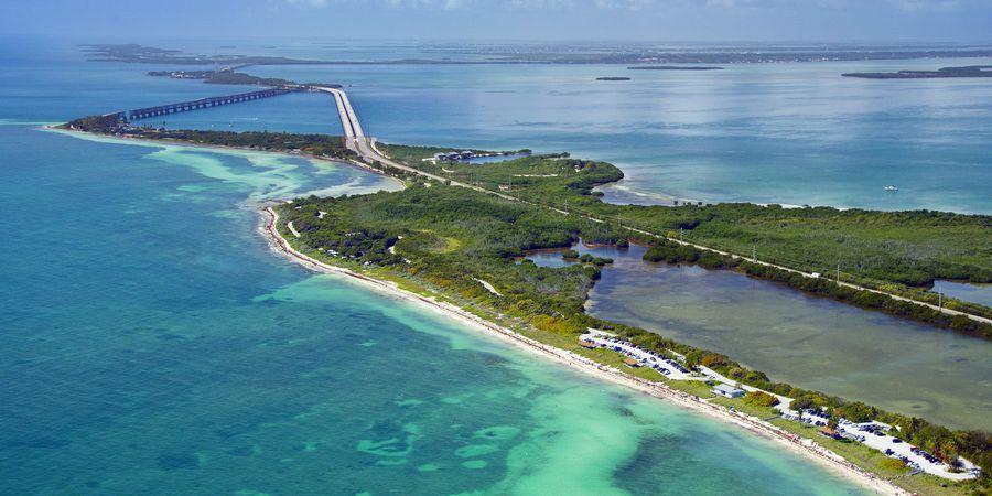 The Keys - Florida - Doets Reizen