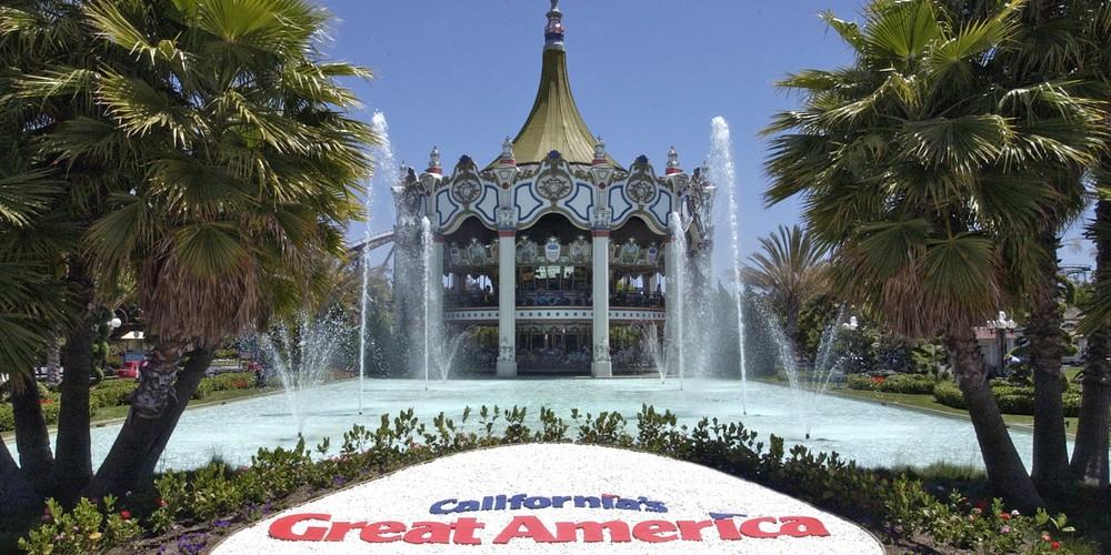 Silicon Valley - California - Amerika - Doets Reizen