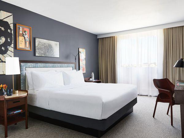 Hotel Kabuki - room123