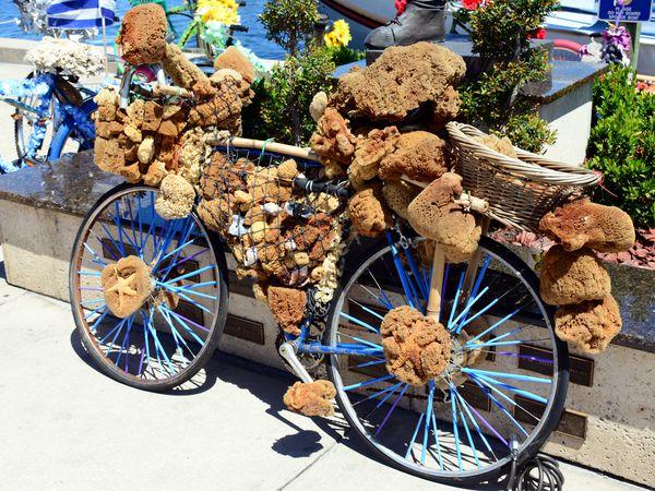 Tarpon Springs - Clearwater Beach - Florida - Doets Reizen
