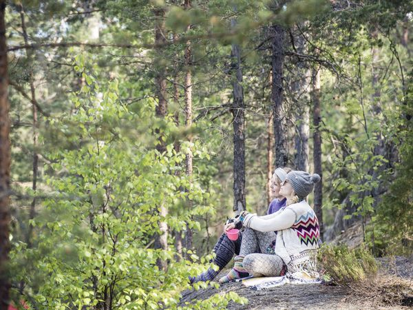 Urho Kekkonen National Park - Doets Reizen - Vakantie Finland - Credits VisitFinland.com
