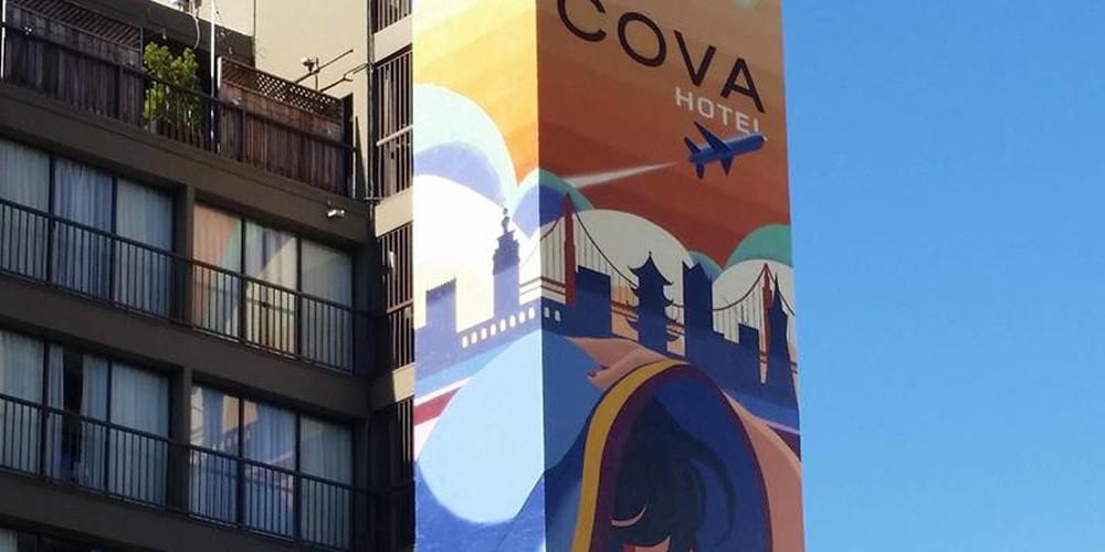 Cova Hotel, San Francisco