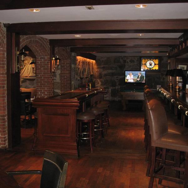 Cape Codder Resort - restaurant