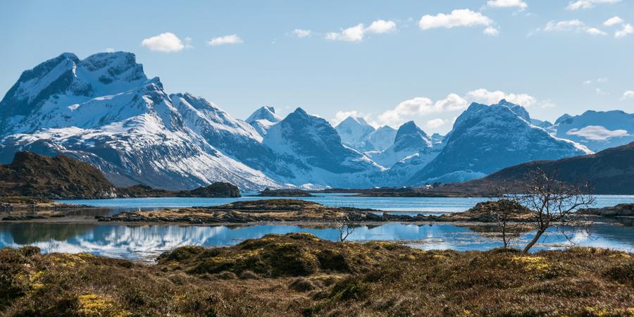 Lofoten - Doets Reizen - Vakantie Noorwegen - Credits VisitNorway.com