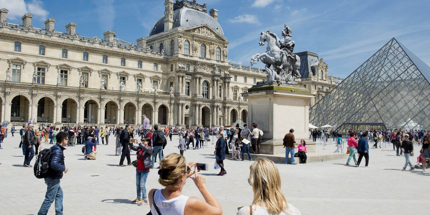 Île-de-France - Parijs - Vakantie Frankrijk - Doets Reizen (Foto credits Atout France)