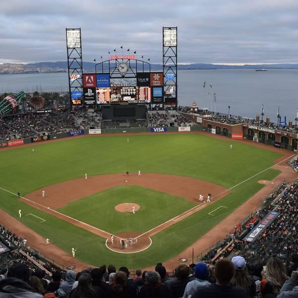 Sport - San Francisco - California - Amerika - Doets Reizen