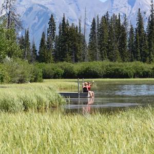 Banff - Dag 19 - Foto