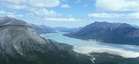 Camperreis West Canada