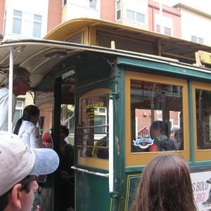 Reisdag 50 28 juni San Francisco - Dag 50 - Foto