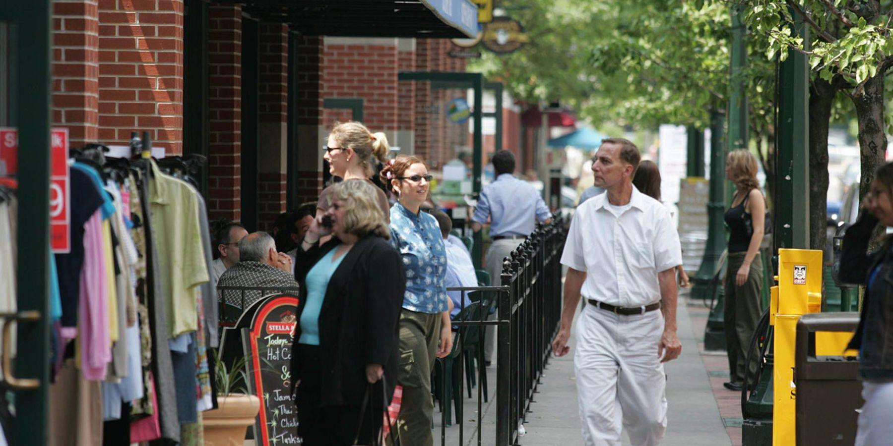 Corning - New York State - Amerika - Doets Reizen