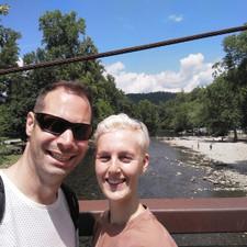 Laura en Remco Koper