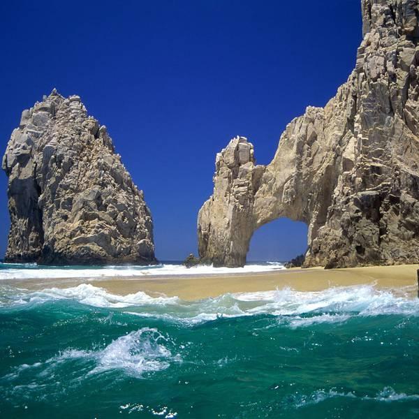 Cabo San Lucas - Mexico - Cruise Mexicaanse Rivera - Cruisevakantie - Doets Reizen