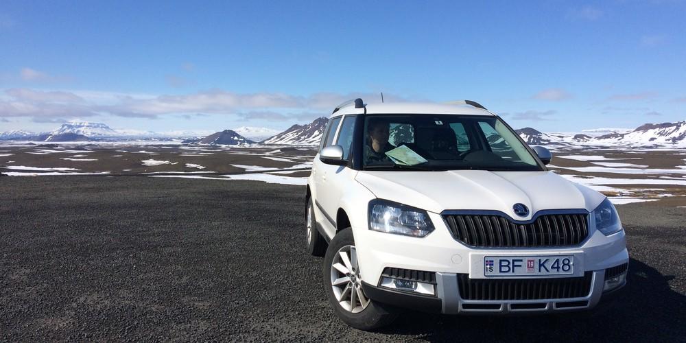Autoreis IJsland - Doets Reizen
