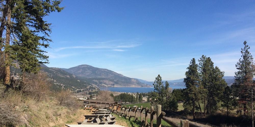 Rollingdale Winery - Kelowna - Okanagan Valley - British Columbia - Canada - Doets Reizen