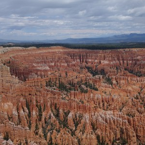 Bryce Canyon National Park - Dag 14 - Foto