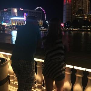 Las Vegas - Dag 9 - Foto