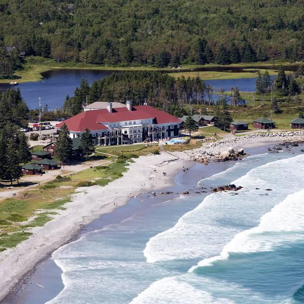 White Point Beach Resort - 3