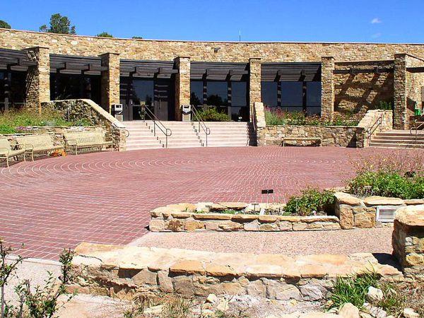 Anasazi Heritage Center - Colorado - Doets Reizen