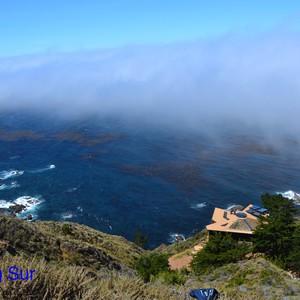Monterey - Pismo Beach - Dag 5 - Foto