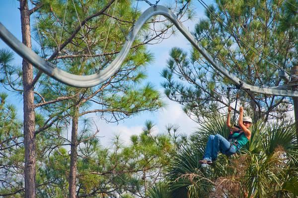 Avontuur in Kissimmee - Florida - Doets Reizen