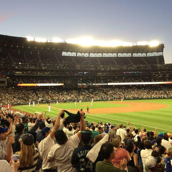 Baseball, Seattle Mariners
