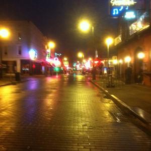 Memphis - Dag 4 - Foto