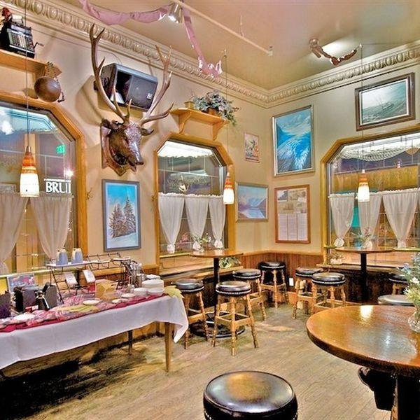 Historic Anchorage Hotel - 1