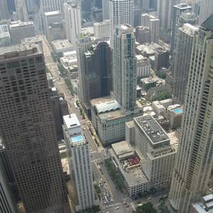 Reisdag 52 30 juni Chicago - Dag 52 - Foto