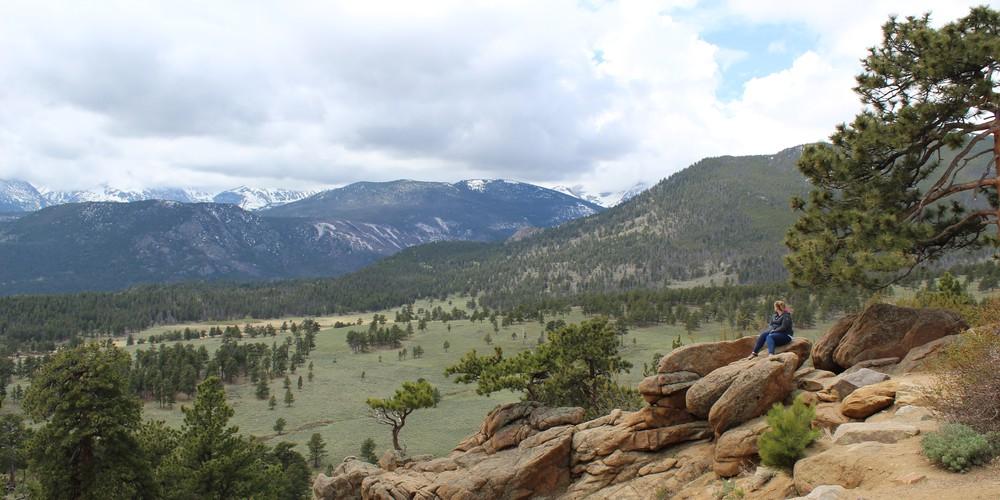 Rocky Mountain National Park - Colorado - Doets Reizen