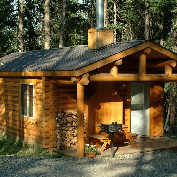 Togwotee Mountain Lodge - lodging