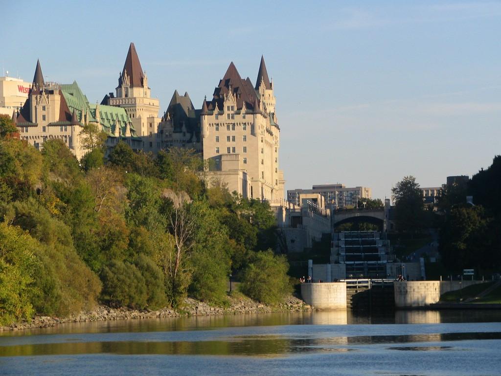 Indian Summer Ottawa - Ontario - Canada - Doets Reizen