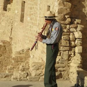 Mesa Verde National Park - Dag 15 - Foto