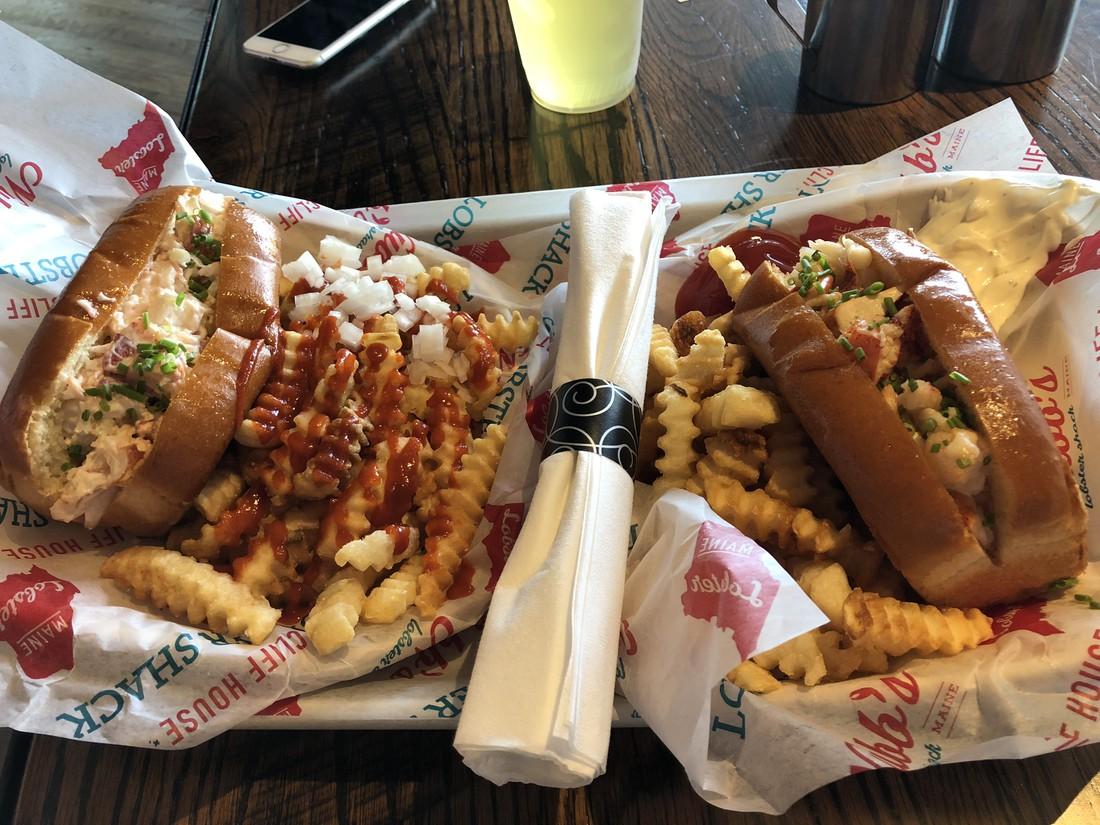 Culinair New England - Boston - Massachusetts - Doets Reizen