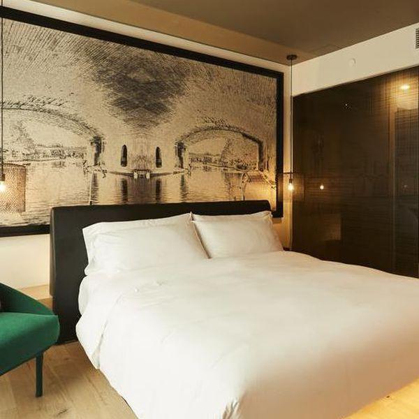 Le Germain Hotel Ottowa, 2pk