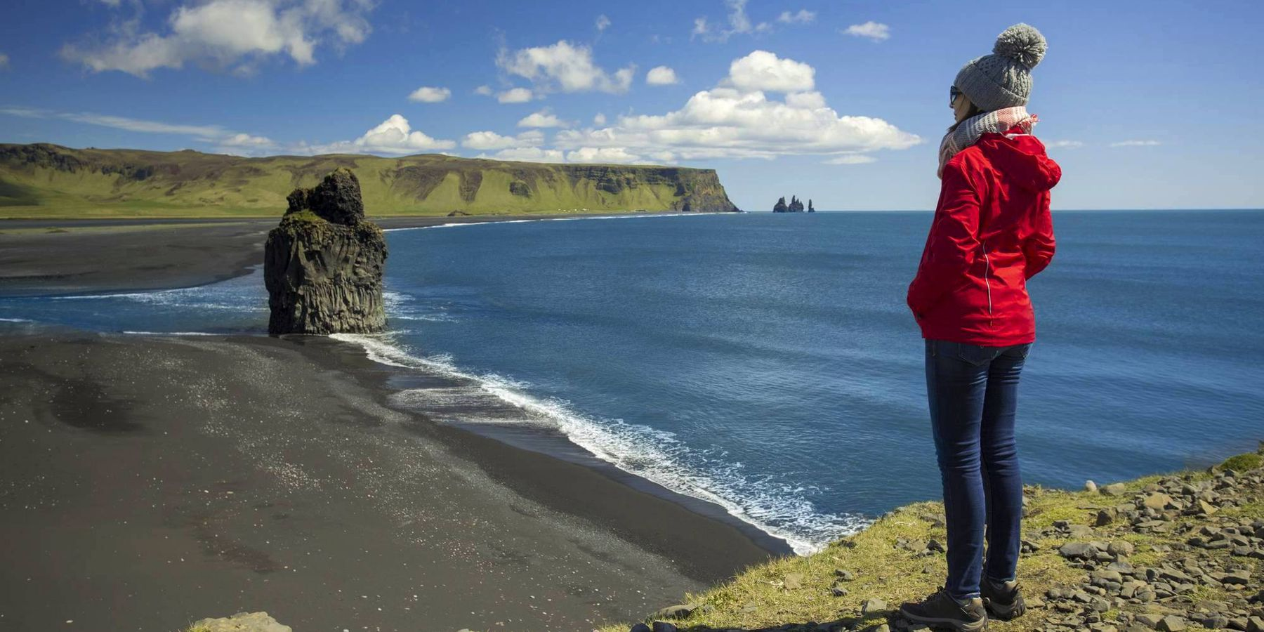 Zuidkust IJsland - Doets Reizen