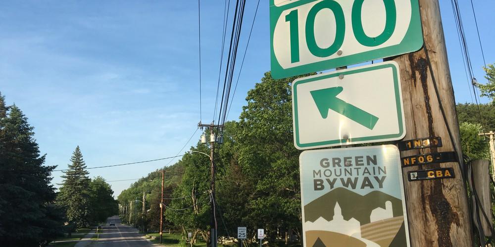 Stowe - Vermont - Amerika - Doets Reizen