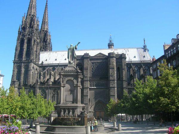Clermont Ferrand | Frankrijk | Doets Reizen