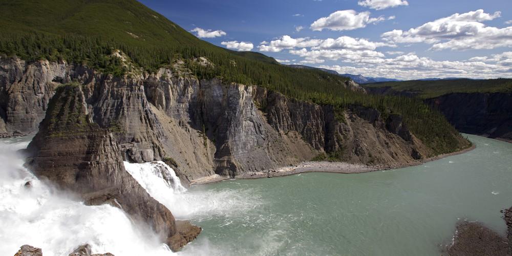 Nahannni NP Northwest Territories