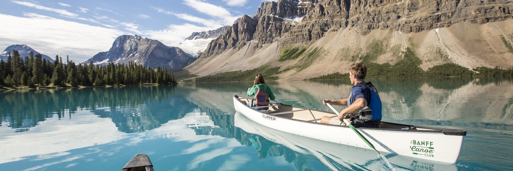 Photo credits: Banff Lake Louise Tourism