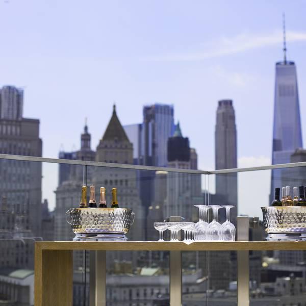 50 Bowery Hotel - 2552