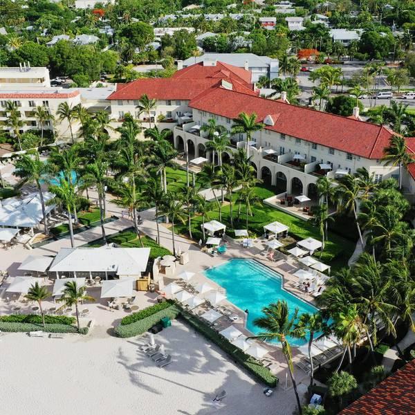 Casa Marina Key West - Florida Vakantie - Doets 2