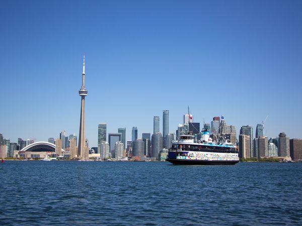 Toronto Islands - Ontario - Canada - Doets Reizen
