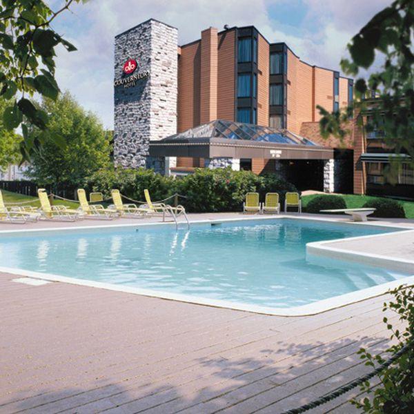 HOTEL DES GOUVERNEURS RIMOUSKI