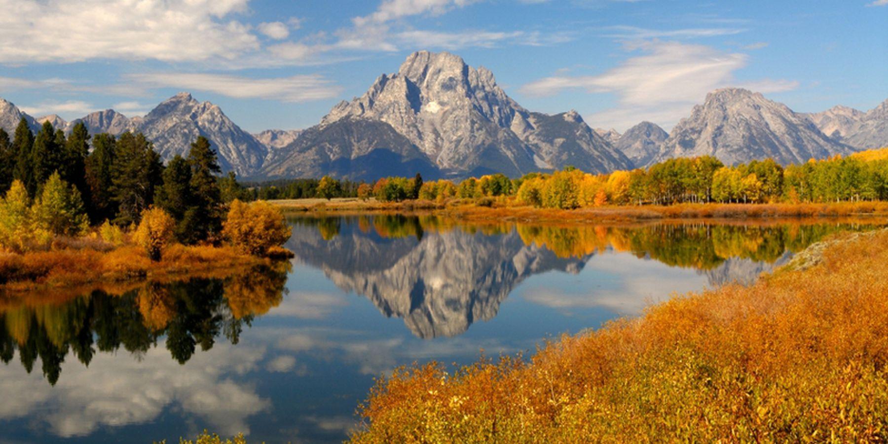 Moran - Wyoming - Doets Reizen