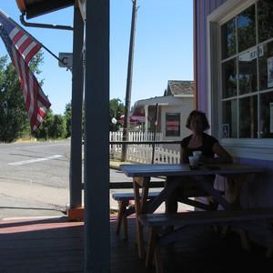 Reisdag 45 23 juni  Bodega Bay - Dag 45 - Foto