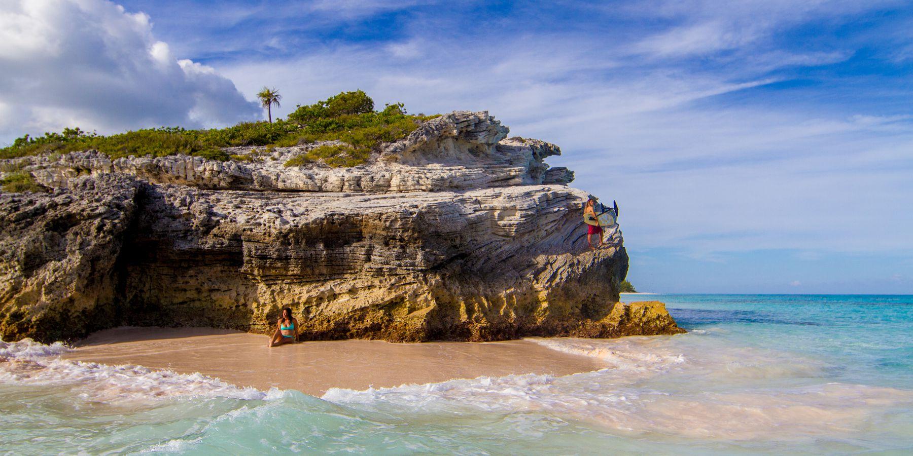 Eleuthera - Cruise Bahamas - Doets Reizen