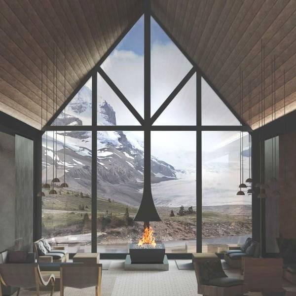Glacier View Lodge - 1